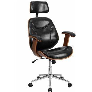Cutler Task Chair by Corrigan Studio #2