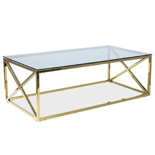 Cruce Coffee Table By Fairmont Park
