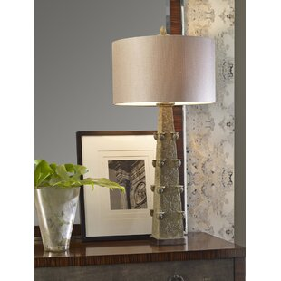 Cathedral Spire 36 Table Lamp