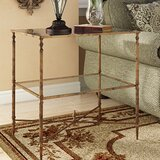 Lanny End Table by Darby Home Co