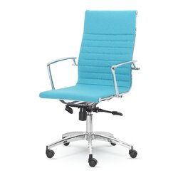 winport industries dynamic desk chair & reviews | wayfair