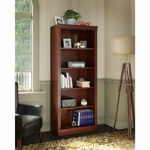 Bennington Standard Bookcase by Kathy Ireland Office by Bush