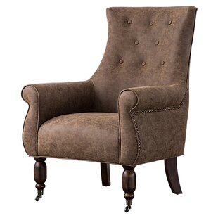 Pruneda Armchair by Loon Peak
