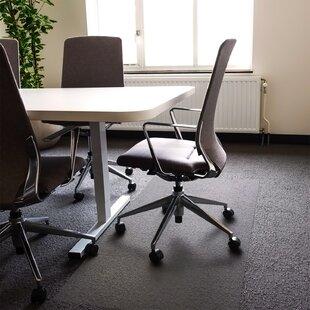 Cleartex Chair Mat By Floortex