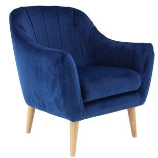 Veasley Armchair by George Oliver