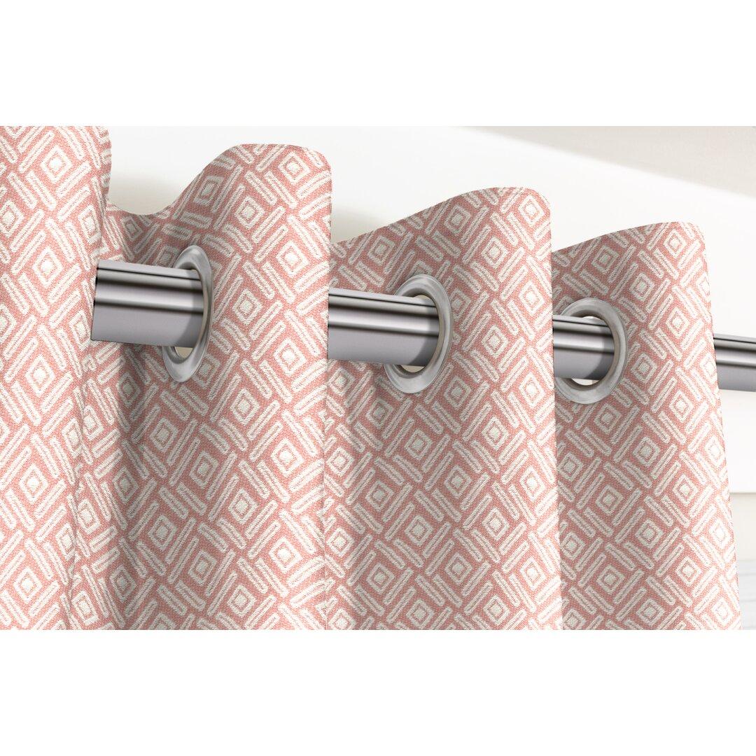 Lampkins Eyelet Blackout Thermal Curtains
