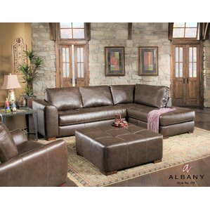 Prou Sectional by Loon Peak