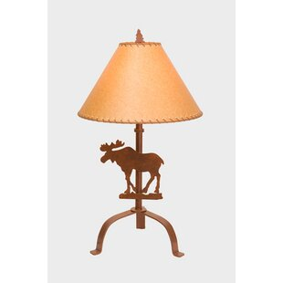 Moose 31 Table Lamp