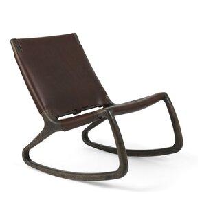 Orren Ellis Bolling Rocking Chair