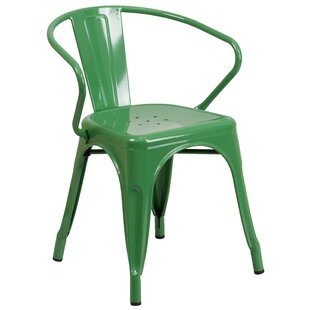 Flash Furniture Patio Dining Chair
