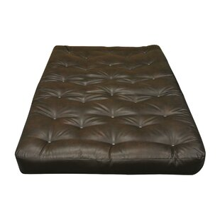 Feather Touch I Cotton Twin Split size Futon Mattress