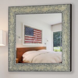 Albane Square Mirror