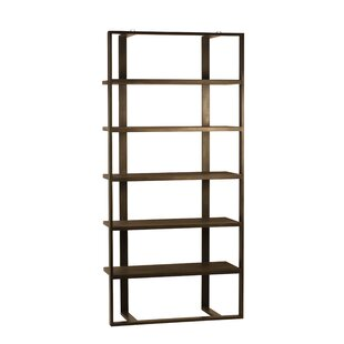 Mayne Etagere Bookcase by Tipton & Tate Find