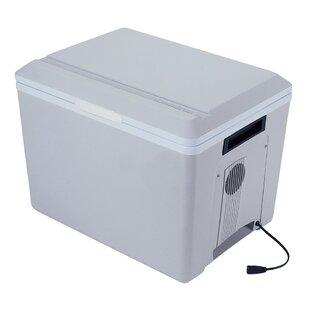 Koolatron 36 Qt. Kool Kaddy Electric Cooler