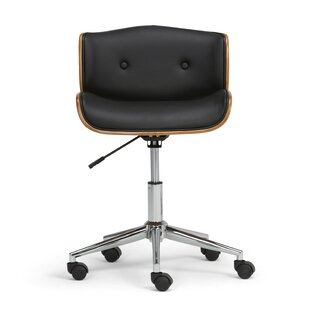 Harbert Bentwood Task Chair