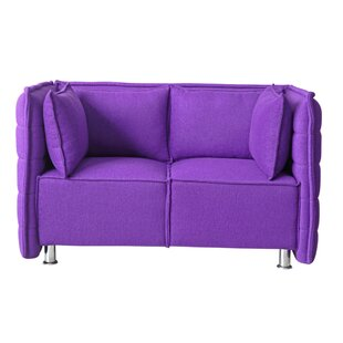 Chesterfield Loveseat by F..