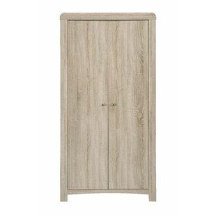 Mia 2 Door Wardrobe By Isabelle & Max