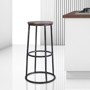 Kennamer 29 Bar Stool by Williston Forge