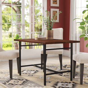 Caswell Dining Table Gracie Oaks