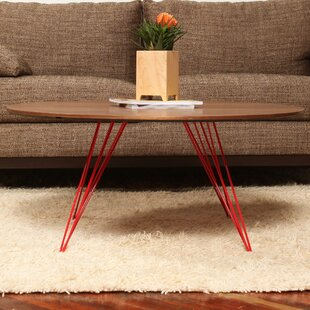 Williams Coffee Table by Tronk Design Savings