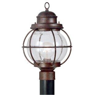 Cason 1-Light Lantern Head by ..