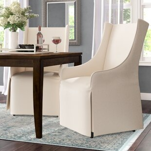 Bonifácio Upholstered Side Chair (Set of 2) Willa Arlo Interiors