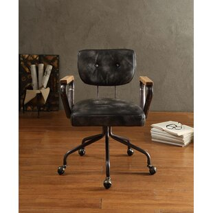 Savings Uriel Office Chair by 17 Stories Reviews (2019) & Buyer's Guide