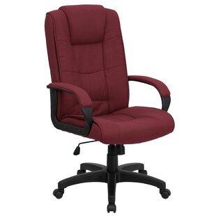 Flash Furniture Personalized Executive Chair