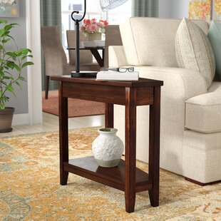 Deals Westford End Table By Three Posts