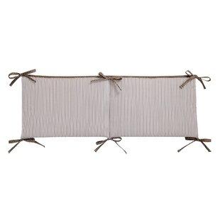 Comparison Toole Crib Bumper ByHarriet Bee