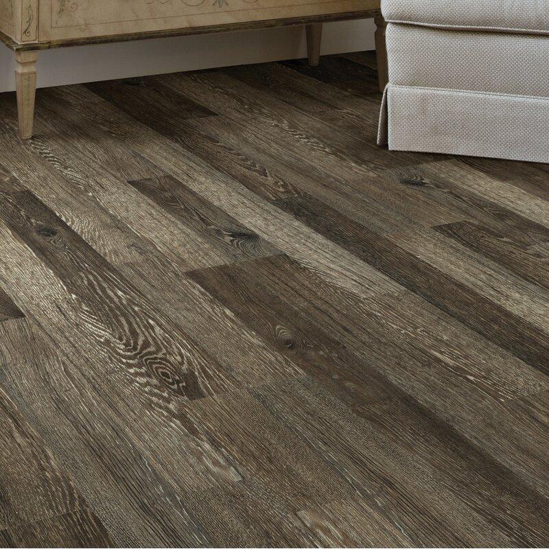 Shaw Floors Simple Elegance 8 X 51 X 6mm Laminate Flooring In
