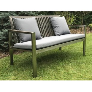 Platteville Sofa With Cushion By Sol 72 Outdoor