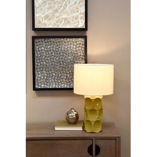 Irvin Retro 24 Table Lamp