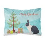 Rabbit Christmas Wayfair