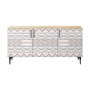 Claire Sideboard by Bungalow Rose