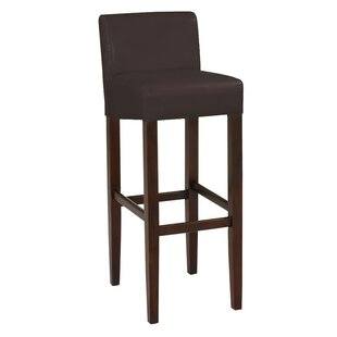 Best Reviews Brooklyn 32 Bar Stool (Set of 4) by Vandue Corporation Reviews (2019) & Buyer's Guide