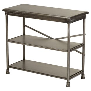 Arenas Etagere Bookcase by Mercury Row