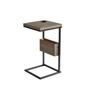 Ingram C End Table
