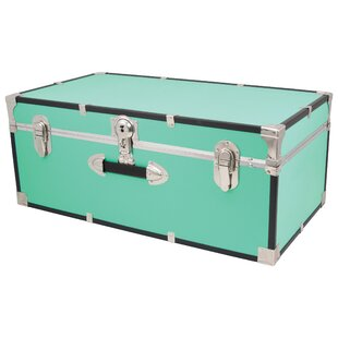 Charmant Brooklynn Footlocker Trunk