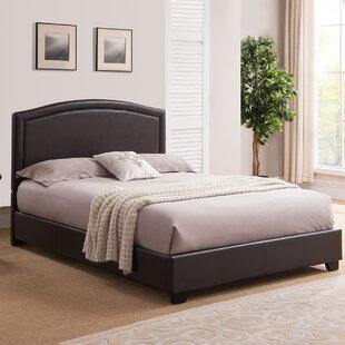 Annapolis Upholstered Platform Bed