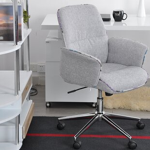 Epstein Executive Chair by Ebern Designs Looking for