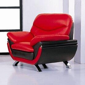Jonus Lounge Chair by Hokk..