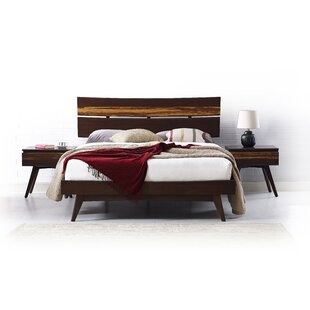 California King Solid Wood Beds Youll Love In 2019 Wayfair