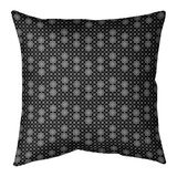 Mcguigan Lattice Indoor/Outdoor Throw Pillow