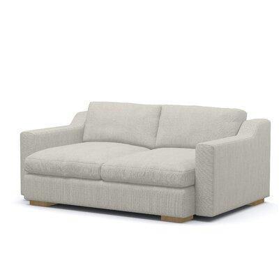 Stupendous Uncle Sal Loveseat Benchmade Modern Leg Color Honey Body Lamtechconsult Wood Chair Design Ideas Lamtechconsultcom