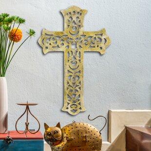 Attractive Cross Wall Décor