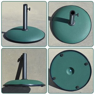 Gloucester Concrete Free Standing Umbrella Base