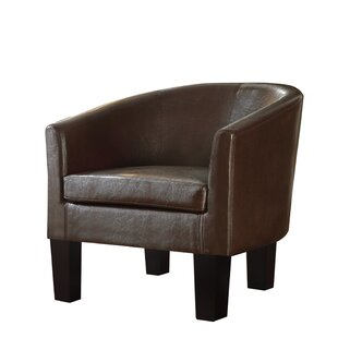 Tory Barrel Chair by iNSTANT HOME
