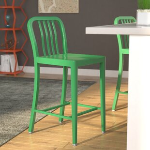 Latitude Run Phineas 24 Bar Stool