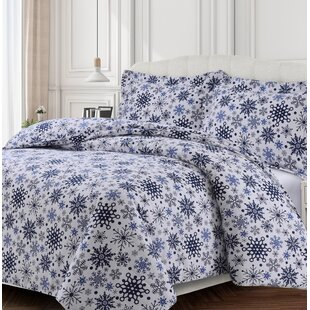 Flanagan Oversized Duvet Cover Set